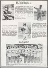 1982 Eufaula High School Yearbook Page 118 & 119