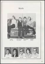 1982 Eufaula High School Yearbook Page 130 & 131