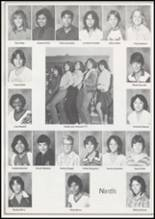 1982 Eufaula High School Yearbook Page 132 & 133