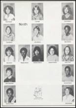 1982 Eufaula High School Yearbook Page 136 & 137