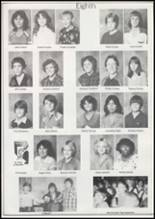 1982 Eufaula High School Yearbook Page 140 & 141