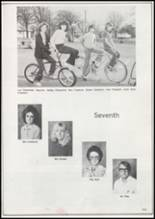1982 Eufaula High School Yearbook Page 144 & 145