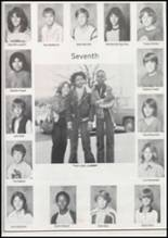 1982 Eufaula High School Yearbook Page 148 & 149