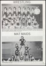 1982 Eufaula High School Yearbook Page 152 & 153