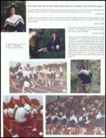 1990 John Glenn High School Yearbook Page 10 & 11