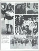 1990 John Glenn High School Yearbook Page 12 & 13
