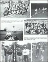 1990 John Glenn High School Yearbook Page 20 & 21