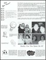 1990 John Glenn High School Yearbook Page 22 & 23