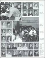 1990 John Glenn High School Yearbook Page 26 & 27