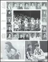 1990 John Glenn High School Yearbook Page 28 & 29