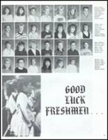 1990 John Glenn High School Yearbook Page 30 & 31