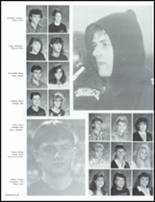 1990 John Glenn High School Yearbook Page 34 & 35