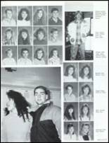 1990 John Glenn High School Yearbook Page 38 & 39