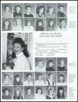 1990 John Glenn High School Yearbook Page 40 & 41