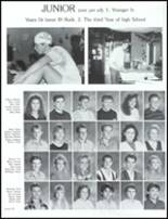 1990 John Glenn High School Yearbook Page 42 & 43