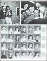 1990 John Glenn High School Yearbook Page 44 & 45