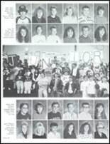 1990 John Glenn High School Yearbook Page 46 & 47