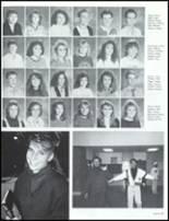 1990 John Glenn High School Yearbook Page 48 & 49