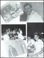 1990 John Glenn High School Yearbook Page 52 & 53