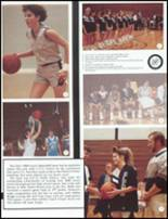 1990 John Glenn High School Yearbook Page 54 & 55
