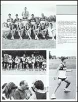 1990 John Glenn High School Yearbook Page 62 & 63