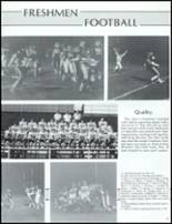 1990 John Glenn High School Yearbook Page 70 & 71