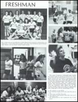 1990 John Glenn High School Yearbook Page 74 & 75