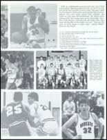 1990 John Glenn High School Yearbook Page 76 & 77