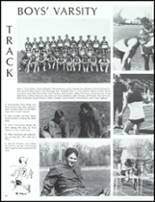 1990 John Glenn High School Yearbook Page 86 & 87