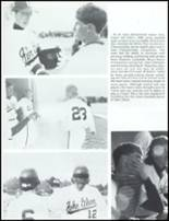 1990 John Glenn High School Yearbook Page 88 & 89