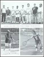 1990 John Glenn High School Yearbook Page 94 & 95