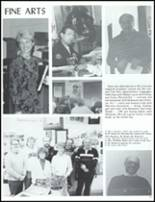 1990 John Glenn High School Yearbook Page 104 & 105