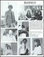 1990 John Glenn High School Yearbook Page 106 & 107