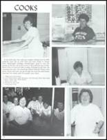 1990 John Glenn High School Yearbook Page 108 & 109