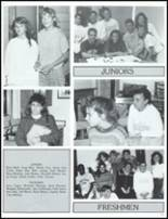 1990 John Glenn High School Yearbook Page 114 & 115