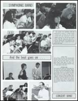 1990 John Glenn High School Yearbook Page 120 & 121