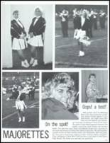1990 John Glenn High School Yearbook Page 122 & 123