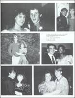 1990 John Glenn High School Yearbook Page 126 & 127