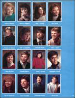 1990 John Glenn High School Yearbook Page 138 & 139