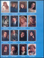 1990 John Glenn High School Yearbook Page 142 & 143
