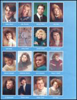 1990 John Glenn High School Yearbook Page 144 & 145