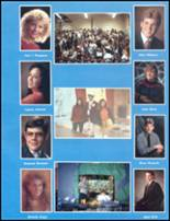 1990 John Glenn High School Yearbook Page 146 & 147