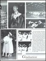 1990 John Glenn High School Yearbook Page 158 & 159