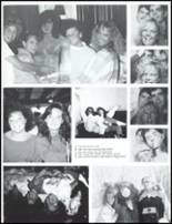 1990 John Glenn High School Yearbook Page 162 & 163