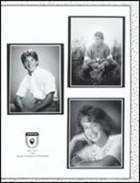 1990 John Glenn High School Yearbook Page 180 & 181