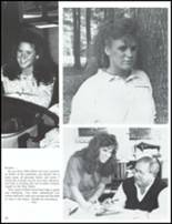 1990 John Glenn High School Yearbook Page 192 & 193