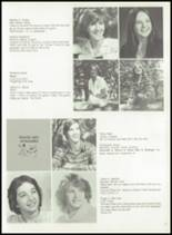 1981 Gateway Regional High School Yearbook Page 20 & 21