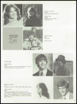 1981 Gateway Regional High School Yearbook Page 26 & 27