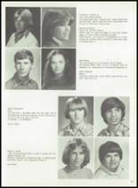 1981 Gateway Regional High School Yearbook Page 32 & 33