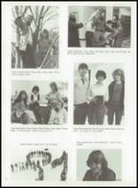 1981 Gateway Regional High School Yearbook Page 38 & 39